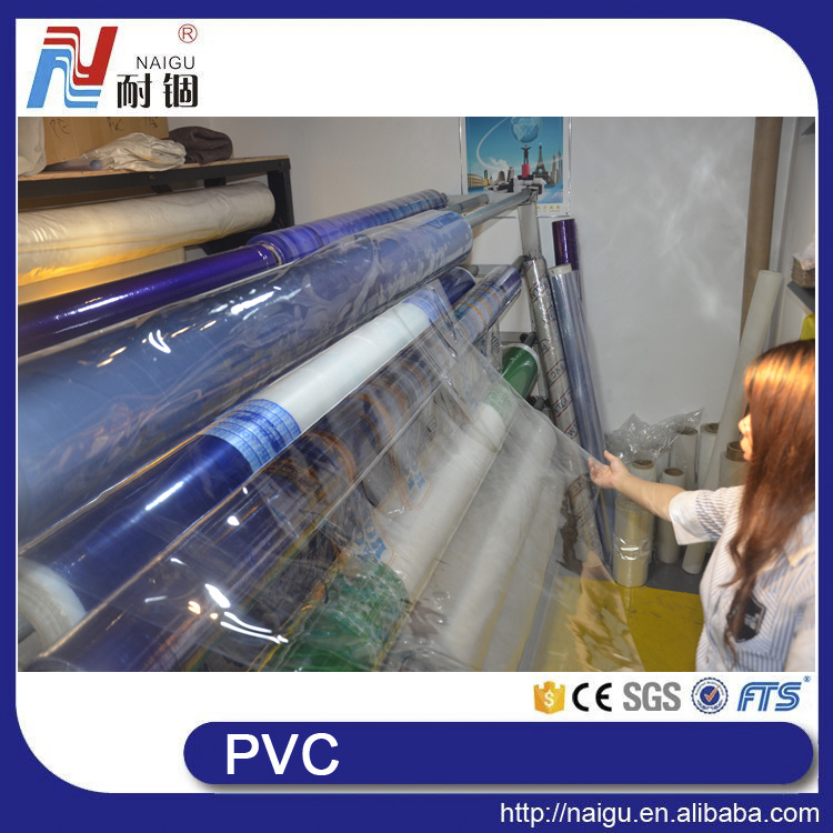 mattress packing pvc film