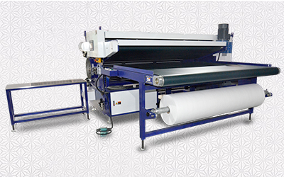 Mattress Rolling Machine